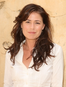 Maura Tierney promotes &#8216;Parenthood,&#8217; May 2009