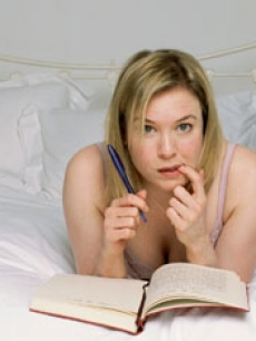 Renee Zellweger in 'Bridget Jones: The Edge of Reason,' 2004