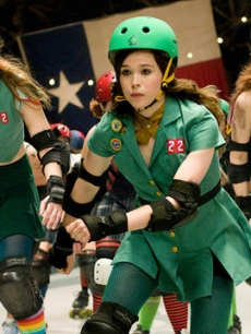 &#8216;Whip It&#8217; Featuring Drew Barrymore, Ellen Page &amp; Kristen Wiig