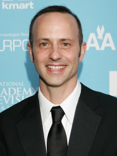 Olympic gold medalist Brian Boitano in 2007
