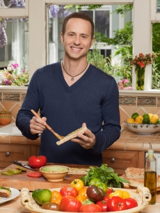 Brian Boitano cooks up a storm on 'What Would Brian Boitano Make?'