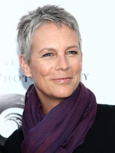 Jamie Lee Curtis arrives at the Annenberg Foundation's Opening Night Gala held at the Annenberg Foundation's Space for Photography on March 26, 2009 in Los Angeles, California