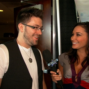 Dish Of Salt: Danny Gokey Answers Fan Questions