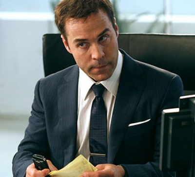Jeremy Piven as Ari Gold on HBO's 'Entourage'