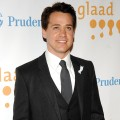 T.R. Knight attends the 2009 GLAAD Media Awards