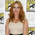 Comic-Con 2009: Scarlett Johansson Talks 'Iron Man 2'