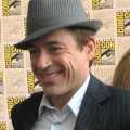 Comic-Con 2009: Robert Downey Jr. Talks 'Iron Man 2'