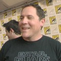 Comic-Con 2009: Jon Favreau Talks 'Iron Man 2'