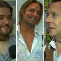 Comic-Con 2009: Michael Emerson, Josh Holloway & Jorge Garcia Talk 'Lost'
