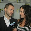 Comic-Con 2009: Dominic Monaghan Talks 'Flash Forward' & 'Lost'