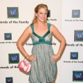 Melissa Joan Hart at the Friends of the Family event in LA on May 29, 2009