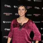 Writer/producer Diablo Cody attends the 'Jennifer's Body' party during Comic-Con 2009 in San Diego on July 23, 2009