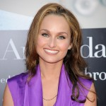 Chef Giada De Laurentiis arrives at the Los Angeles premiere of 'Julie & Julia' on July 28, 2009