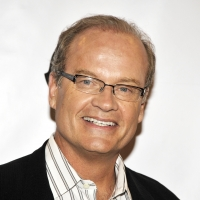 Kelsey Grammer, May 2009