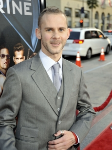 Dominic Monaghan arrives at the screening 20th Century Fox's 'X-Men Origins: Wolverine' at the Chinese Theater, Los Angeles, April 28, 2009