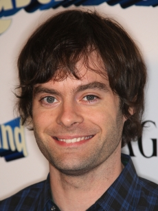 &#8216;SNL&#8217; star Bill Hader, 2009
