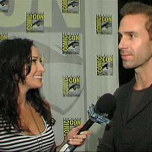 Comic-Con 2009: Joseph Fiennes Talks 'Flash Forward'