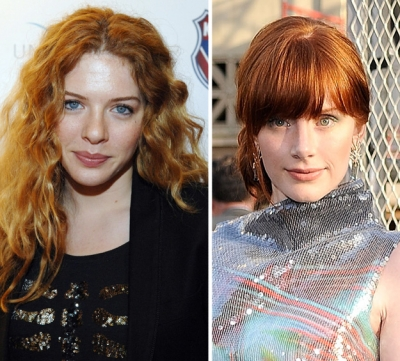 Rachelle Lefevre, Bryce Dallas Howard